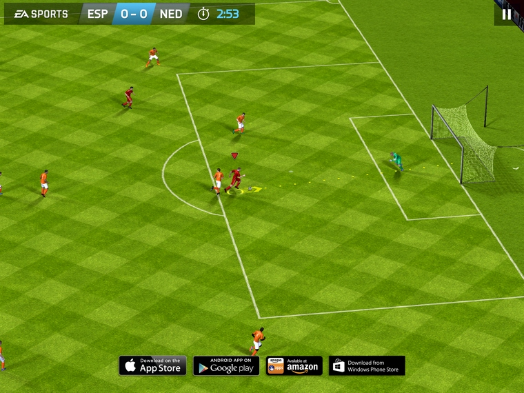 Fifa pc Highly Compressed Mb