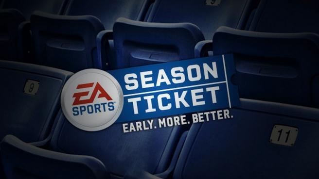 Benefits of ea season ticket fifa 18 fifa 18 frames per second