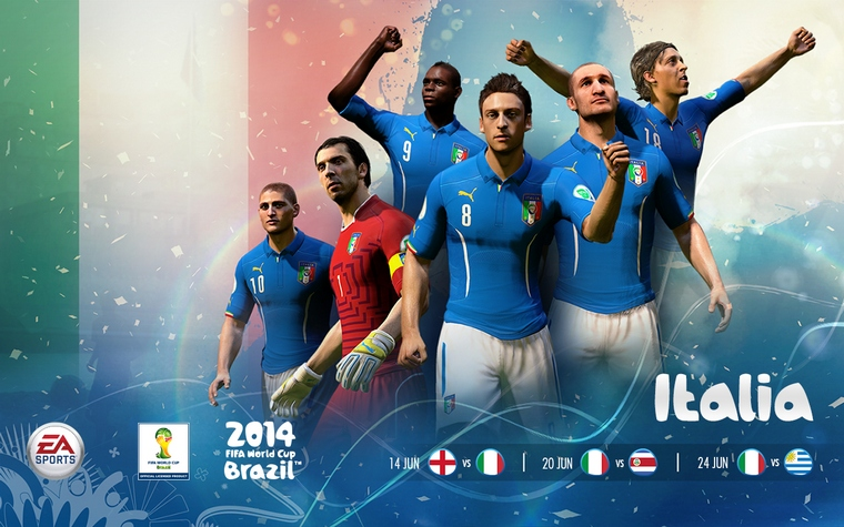 Ea sports 2014 fifa world cup wallpaper collection voltagebd Images