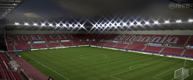 Boleyn Ground Home West Ham United Location Upton Park London Capacity 35016 Britannia Stadium