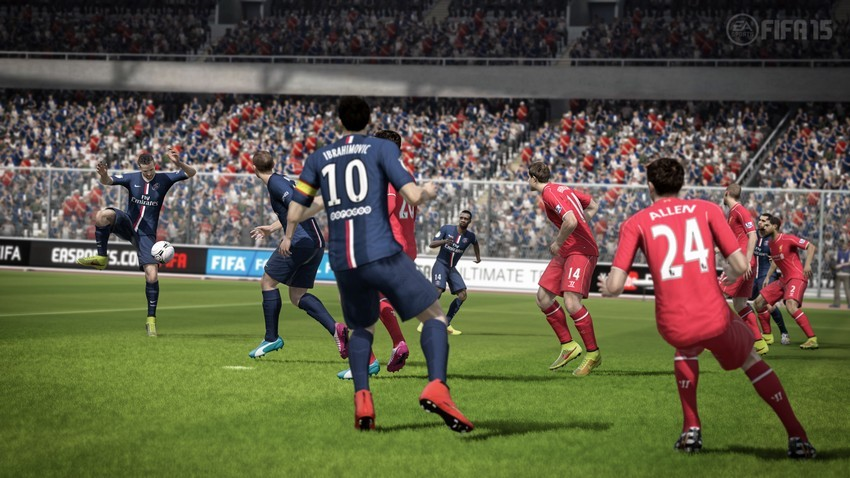 fifa 15  pc free full version kickass