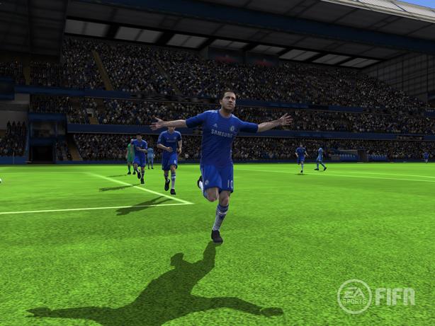 DescargarFIFA Soccer apk mod