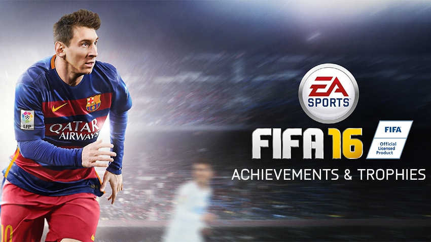 fifa 16 achievement and trophy list. Black Bedroom Furniture Sets. Home Design Ideas