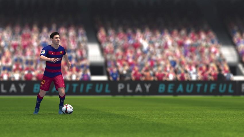 скачать игру футбол фифа 16 на компьютер бесплатно - фото 10