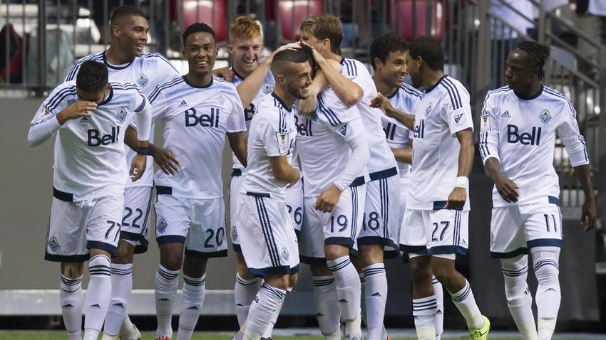Resultado de imagem para Vancouver Whitecaps FC