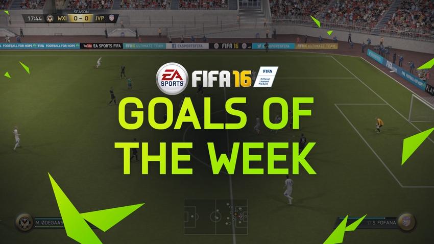 FIFA Soccer - FIFA Soccer Video Game News - EA SPORTS