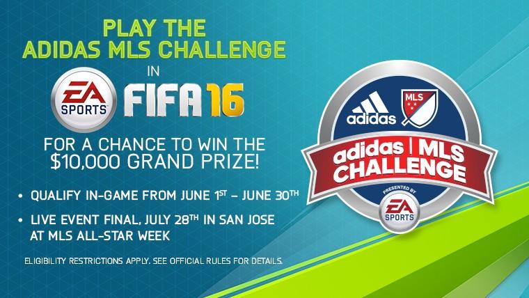 Adidas All Stars Fifa 16