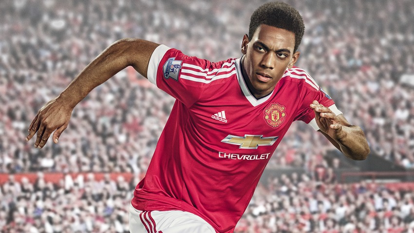 FIFA 17 Data de lançamento