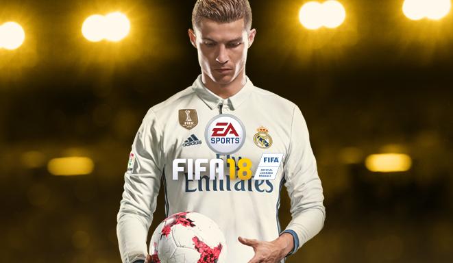 Resultado de imagen para Fifa 18 mobile