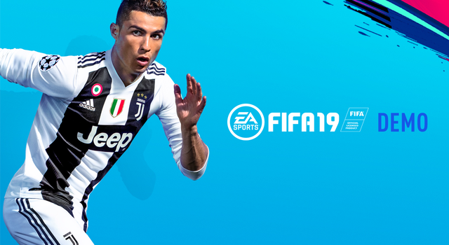 Download The FIFA 19 Demo On September 13