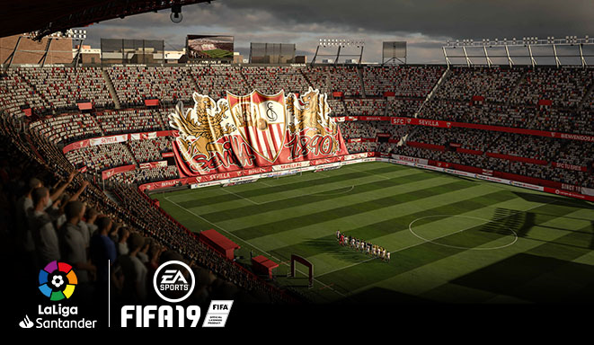 All the new laliga features in fifa 19 stopboris Gallery