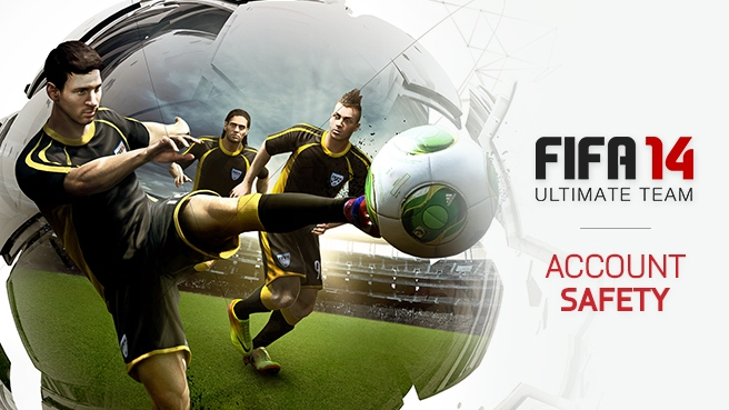 FIFA Ultimate Team : Account Safety