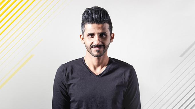GAbdulaziz 'A8drafwz' Alshehri Interview