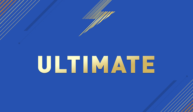 Ultimate Team of the Season FIFA 17 Ultimate Team