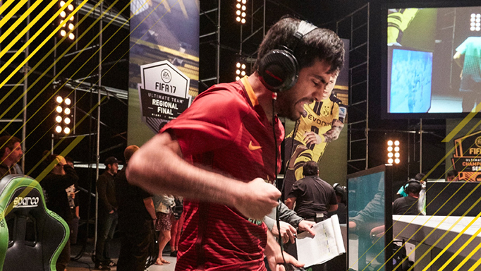 The Rise of the Americas FIFA Professional Players