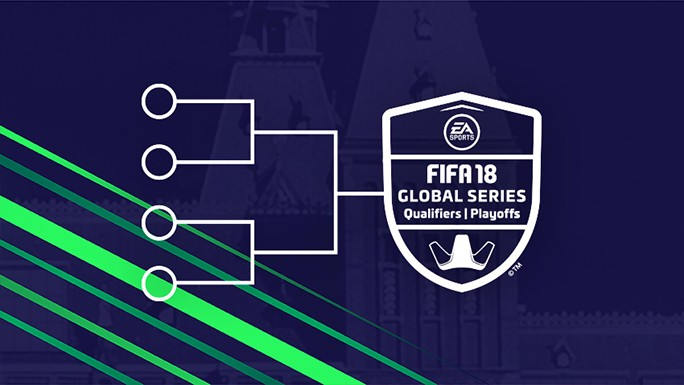 Fifa 18 Global Series Playoffs Amsterdam Tournament Format