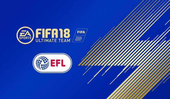 EFL Team of the Season