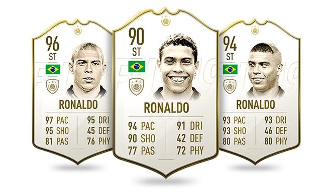 Returning FIFA 19 Ultimate Team ICONS