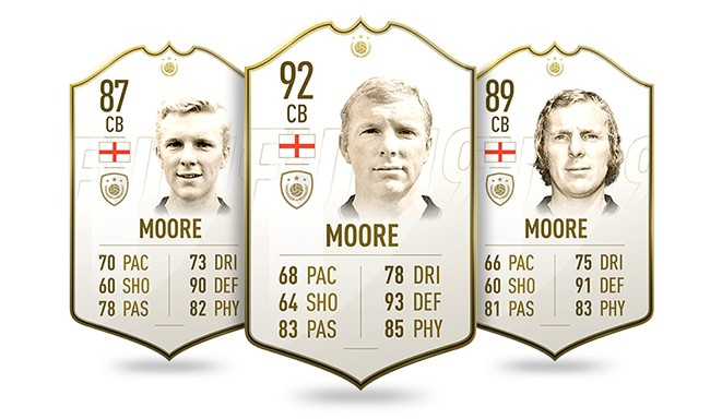 FIFA20: UT Mode Legendary Guard Career Introduction