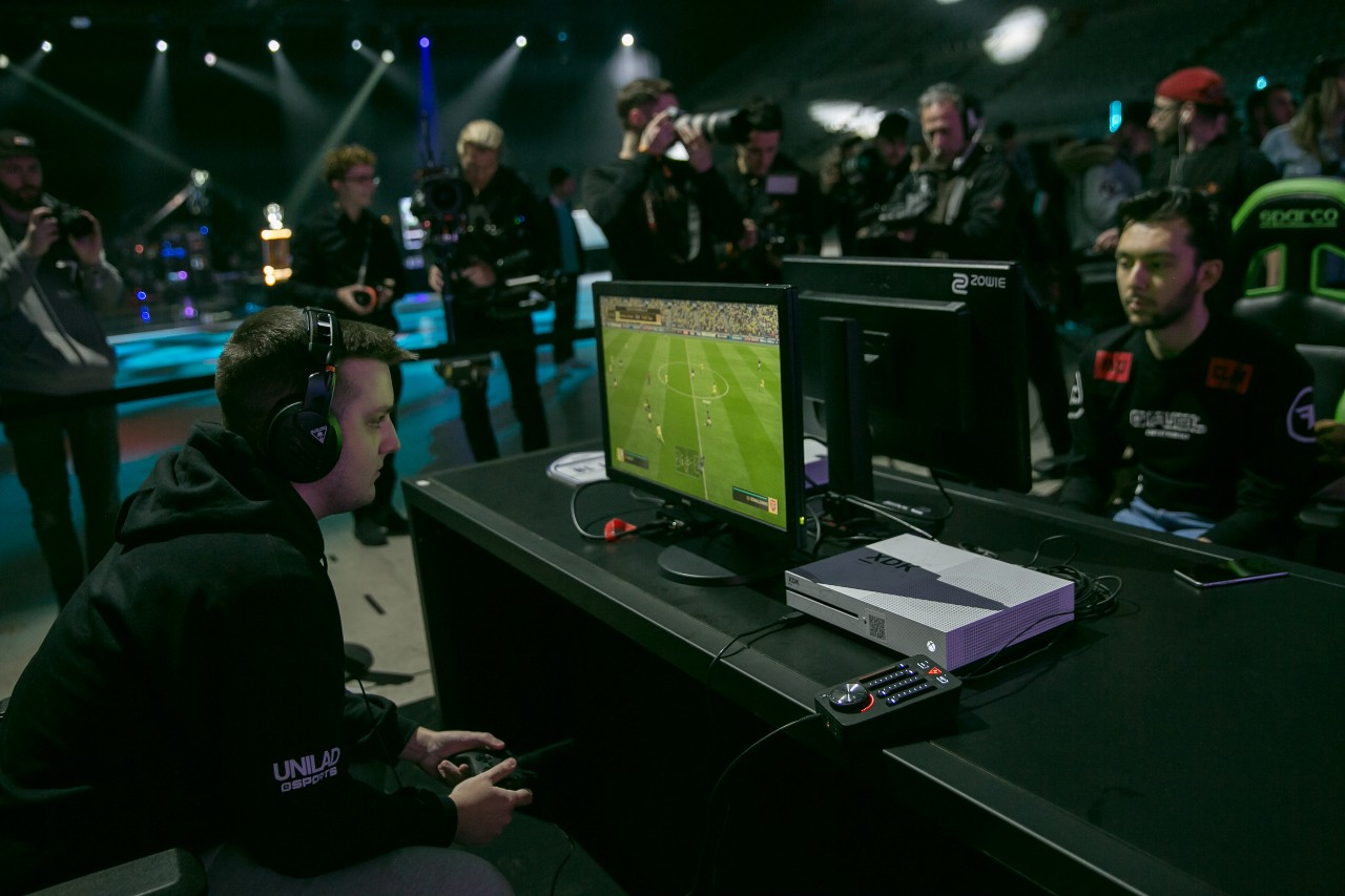 Fut Champions Cup Manchester Road To Redemption