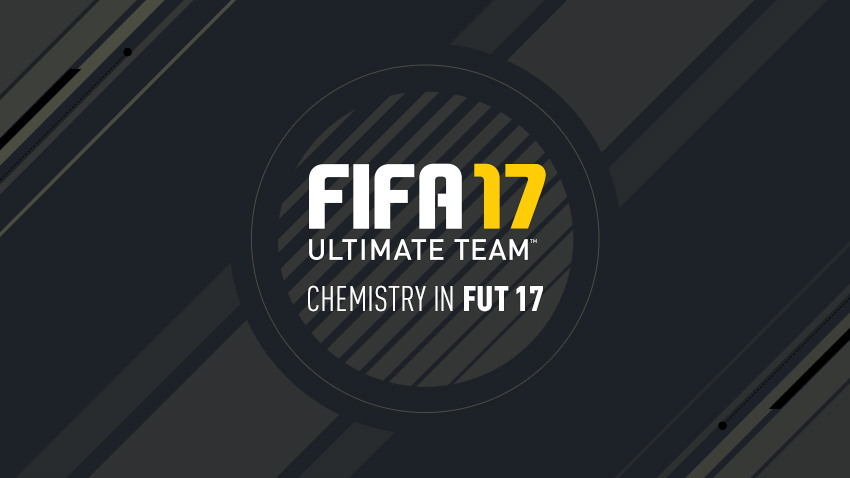 how chemistry works in fut 17
