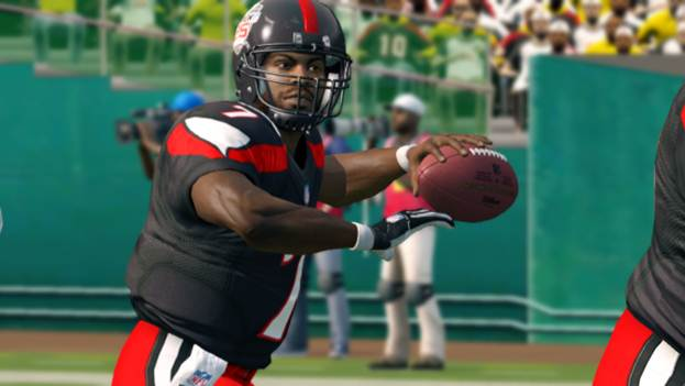 71c495288a57 Madden NFL All-25: QB Michael Vick