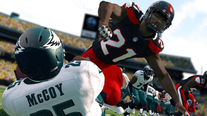 Madden NFL All-25: Safety Sean Taylor