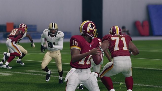 play better defense in madden nfl 25 rh easports com Xbox 360 Graphics Madden 25 Steelers EA Sports Madden 87