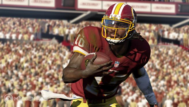 cfafa332a21 Madden NFL 25 Announced for Next-Gen