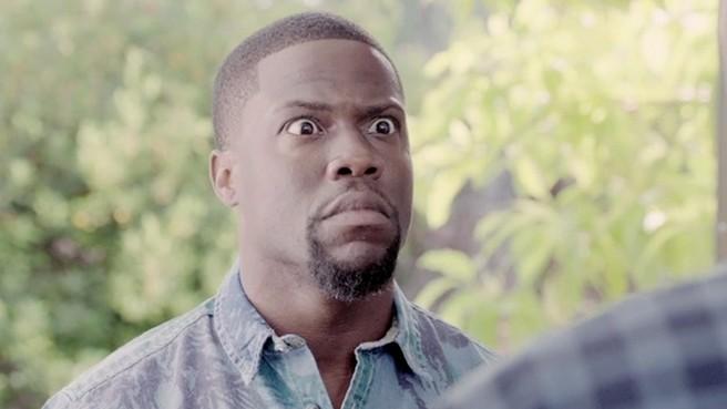 Kevin Hart Commercial >> Madden Season Lyrics and Photos