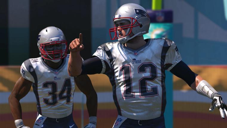 Madden NFL 15 Deep Dive: Gameplay Improvements