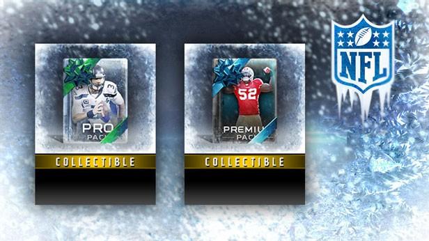 Madden NFL Mobile: Ultimate Freeze