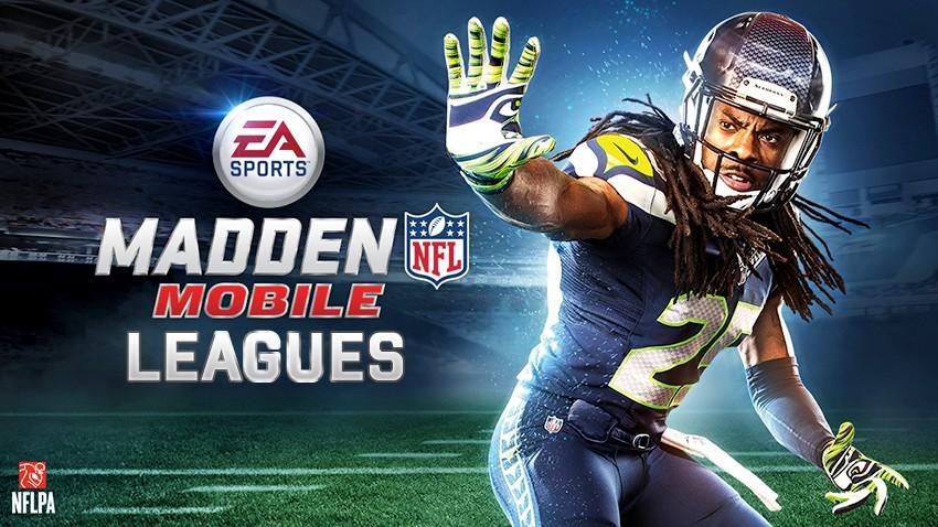 Madden NFL 15 Mobile