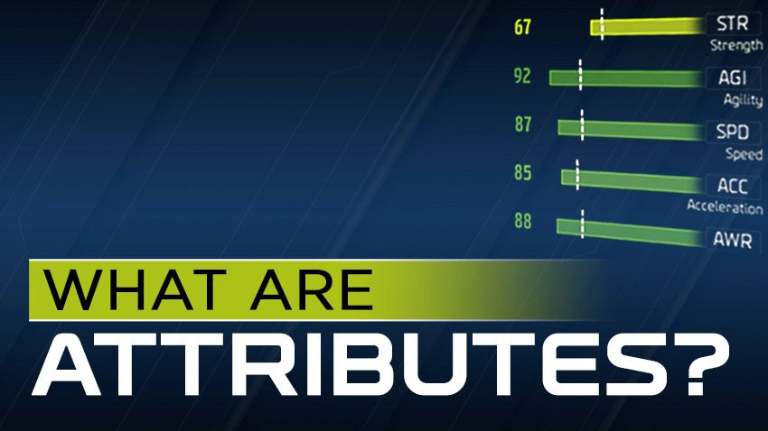 Madden Ultimate Team: What are Attributes?