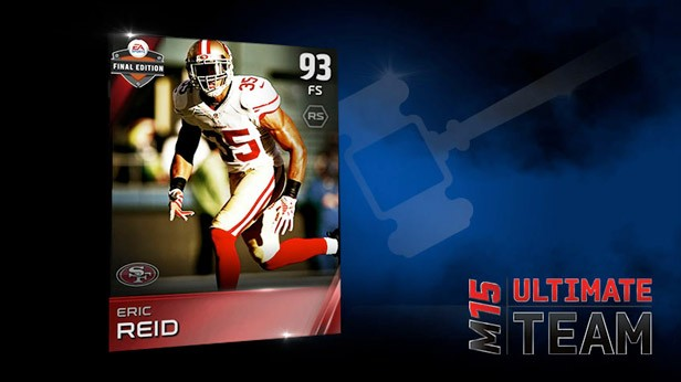 Madden Ultimate Team Community Sleepers