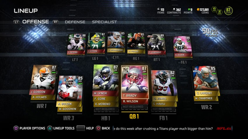 7fa4abe994c 15 Things You Didn't Know You Could Do in Madden NFL 15