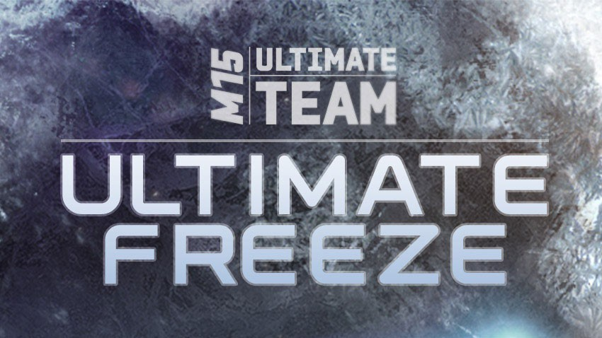 Madden Mobile Christmas Promo.Madden Ultimate Team Ultimate Freeze