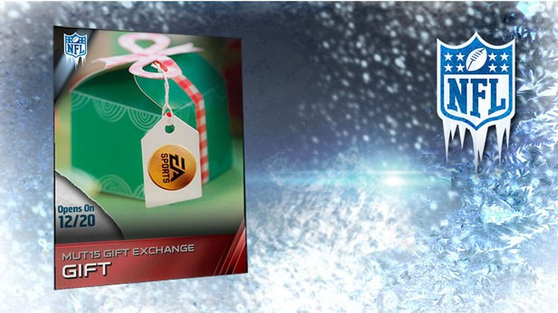 Madden Ultimate Team: Ultimate Freeze