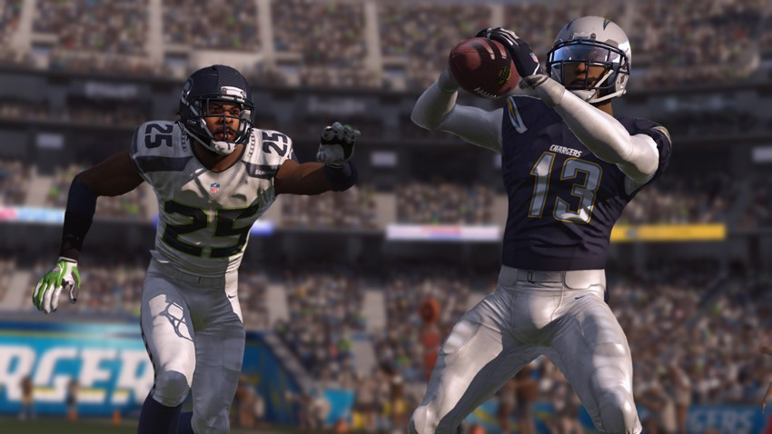 Madden Nfl 15 Roster Update Week 3