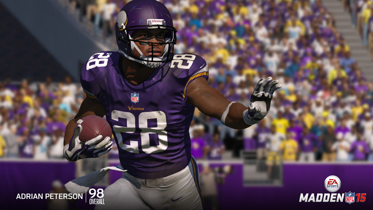 Madden Nfl 12 Features Breakdown List – Fondos de Pantalla