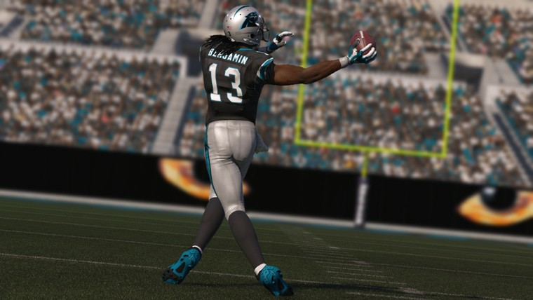 Madden NFL 15 Roster Update: Week 2