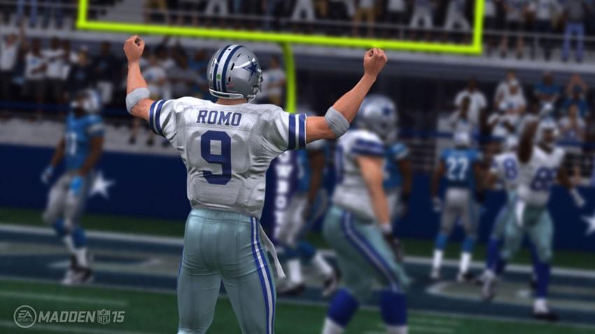 Madden NFL 15 Roster Update: Week 19