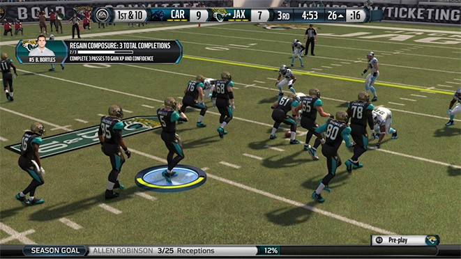 Madden NFL 16 Feature Deep Dive: Connected Franchise