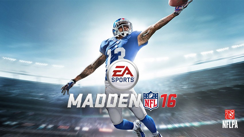 madden 16 nfl guide book