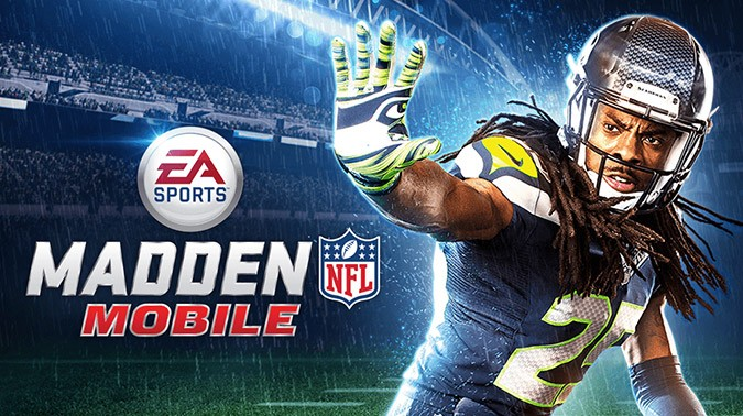 10 Reasons to Play Madden NFL Mobile