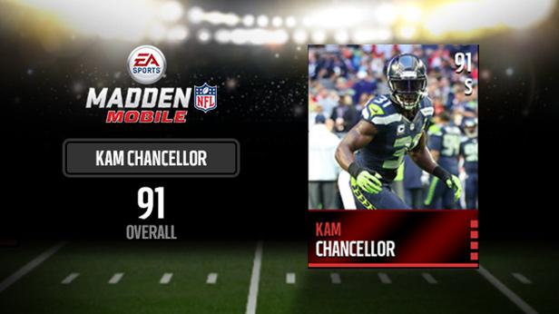 Top Safeties in Madden NFL Mobile f1efc09ba