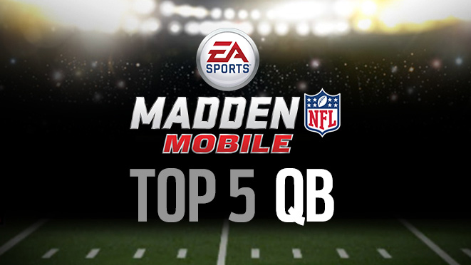 First Madden Mobile Cards 2016! Top S and CB, DE, MLB, LB and DT, OL