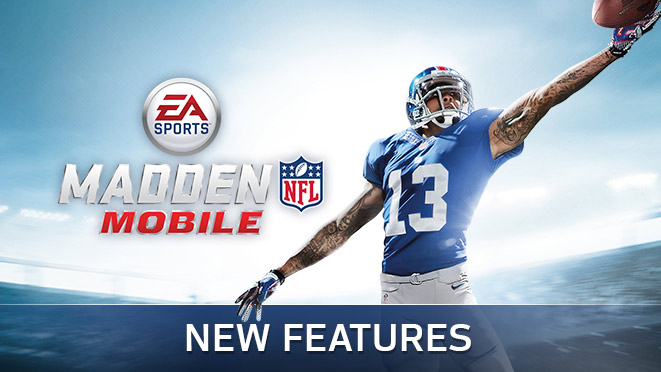 New Gameplay Features coming to Madden NFL Mobile Next Season 07a15a8bb