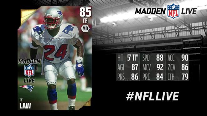 Dez Bryant New Maddenseason Bonus Player Madden Ultimate