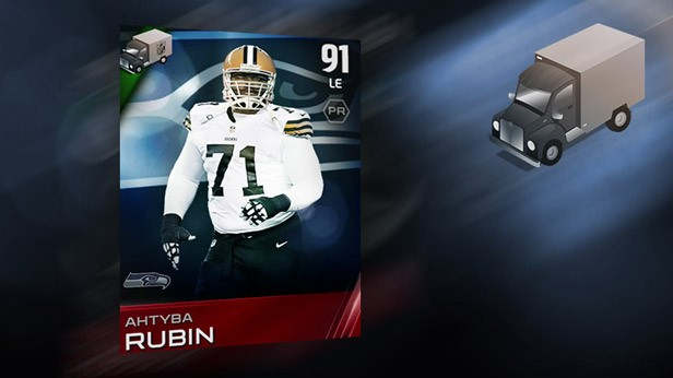 NFL Jerseys Outlet - Madden Ultimate Team - NFL Movers